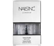 14 ml Nailpure Base Coat Nagellack