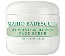 Almond & Honey Non-Abrasive Face Scrub