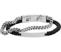 -Armband Edelstahl One Size 87883141 Armbänder & Armreifen