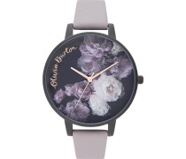 -Uhren Analog Quarz One Size 87884881