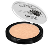 Nr. 03 - Honey Mineral Compact Powder Puder 7g