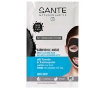 Aktivkohle-Maske 2x4ml
