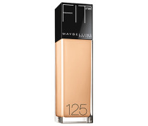 Nr. 125 - Nude Beige Foundation 30.0 ml