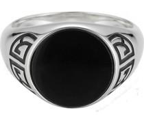-Herrenring Culture Collector 925er Silber 60 32011510