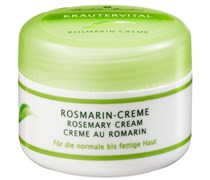 50 ml  Rosmarin-Creme Gesichtscreme