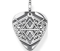 -Anh�nger 925er Silber One Size 87660362