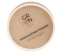 Highlighting Powder - golden 9g