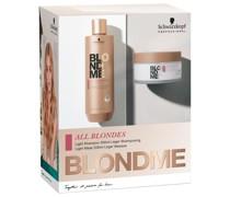 All Blondes LIGHT BlondMe Haarpflege