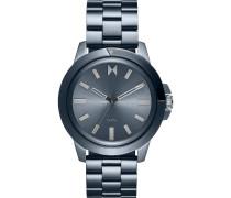 -Uhren Analog Quarz Grau 32015095