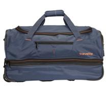 Basics 2-Rollen Reisetasche 55 cm