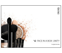 8 g  Face in a Box Starter Kit - Unity Make-up Set