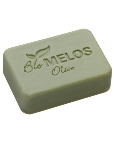 Melos bio Oliven-Seife 100g