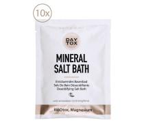 Mineral Salt Bath 10 Stk.