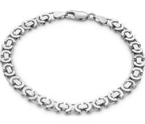 -Herrenarmband 925er Silber One Size 87939979