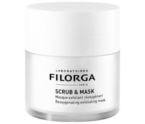 Reinigung Gesichtspflege Reinigungsmaske 55ml