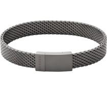 -Armband Edelstahl One Size 88237382