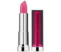 1 Stück  Plushest Pink Color Sensational Lippenstift