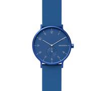 Uhren Analog Quarz Blau 32002031