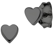 -Ohrstecker Love 925er Silber One Size 87854892