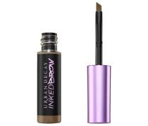 Augenbrauenfarbe Augen-Make-up Augenbrauengel 0.05 g Grau