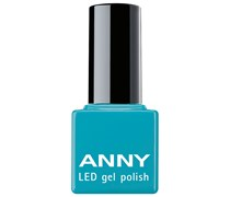 7.5 ml  Nr. 384 - Pool girl LED Gel Polish Nagelgel