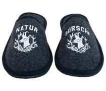 1 Stück Gr. 44 - 45 Hausschuhe Schuhe
