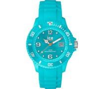 Unisex-Uhren Analog Quarz One Size 32015066