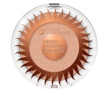 Highlighter Gesichts-Make-up Bronzer 9g Silber