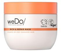 Rinse-Off Haarpflege Maske 400ml