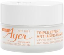 Triple Effekt Anti Aging Maske