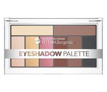 Lidschatten Augen-Make-up Lidschattenpalette 17.6 g Rosegold
