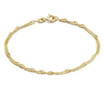 Rivoli Armband - 585 Gold / 14 Karat