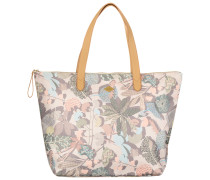 Daily Shopper Oyster White Tasche
