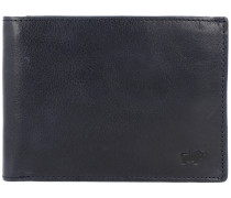 Arezzo Geldbörse RFID Leder 12,5 cm