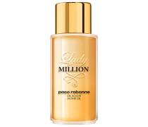 200 ml  Lady Million Duschgel