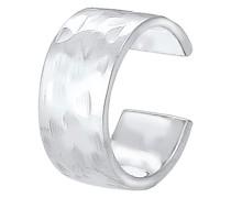 Ohrringe Basic Single Earcuff Blogger Trend 925 Silber
