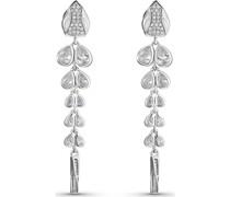 Silver-Ohrstecker 925er Silber 80 Zirkonia One Size 88005317