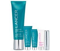 Skin Care Pflege Gesichtspflege