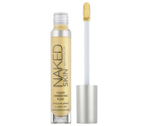 6.2 g  Fluid-Yellow Color Correcting Fluid Concealer