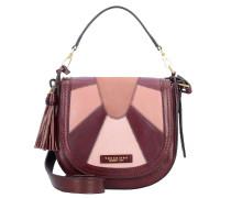 Barga Handtasche Leder 24 cm