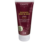 200 ml Bio-Aloe Hair & Body Wash