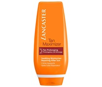 125 ml Tan Maximizer Soothing Moisturizer for Face + Body After Sun Creme