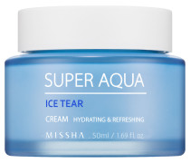 50 ml Ice Tear Cream Gesichtscreme
