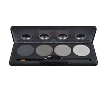 86 g  Dark Night Eye Collection Lidschattenpalette