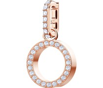-Charm Metall Kristalle One Size 87542319