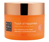 200 ml  Touch of Happiness Körpercreme