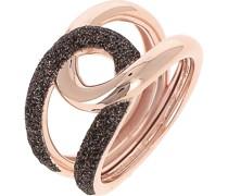 -Damenring 925er Silber One Size 32015268