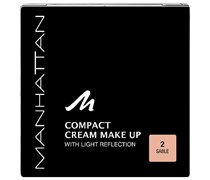 1 Stück  Nr. 2 - Sable Compact Cream Make Up Foundation