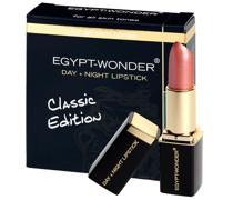 Egypt-Wonder Day & Night Lipstick Lippenstifte 4.8 g Braun