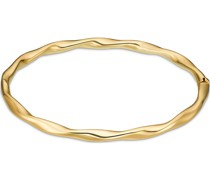 Gold-Armreif Armreif 750er Gelbgold One Size 87999971